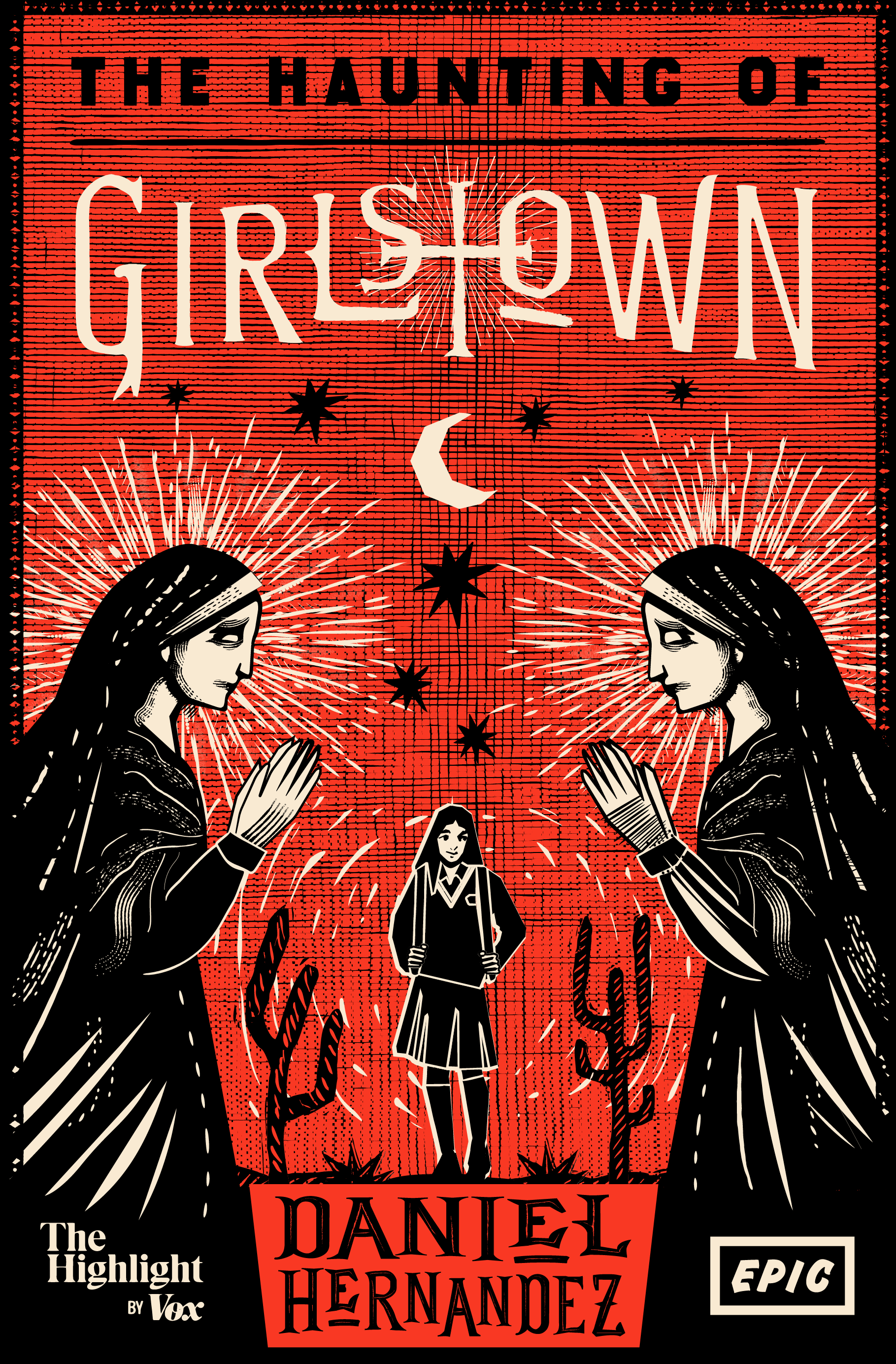The Haunting of Girlstown