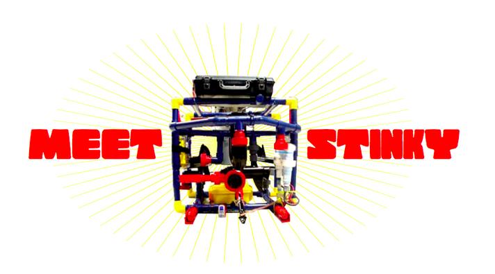 robot van dozen