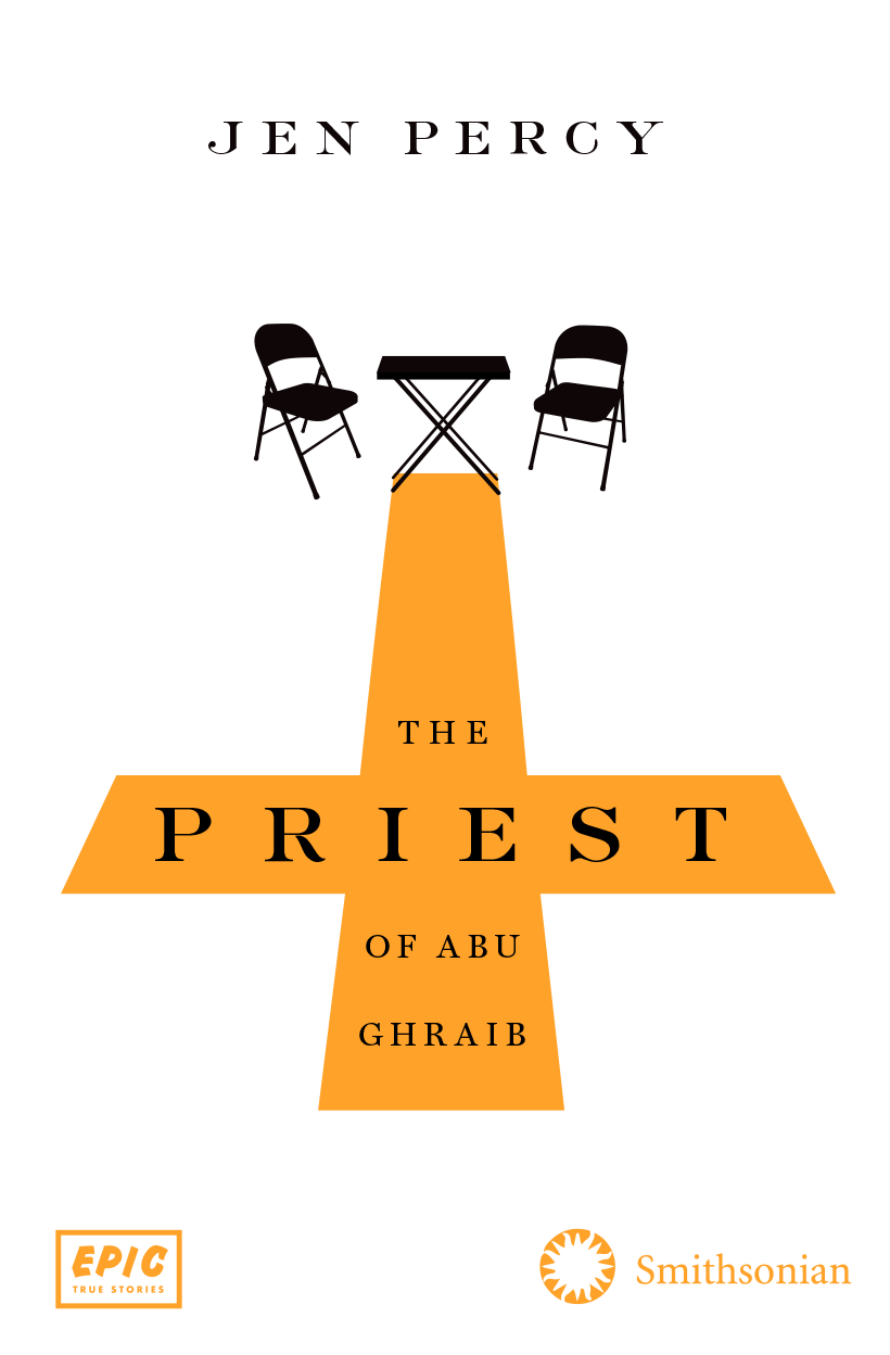 The Priest of Abu Ghraib