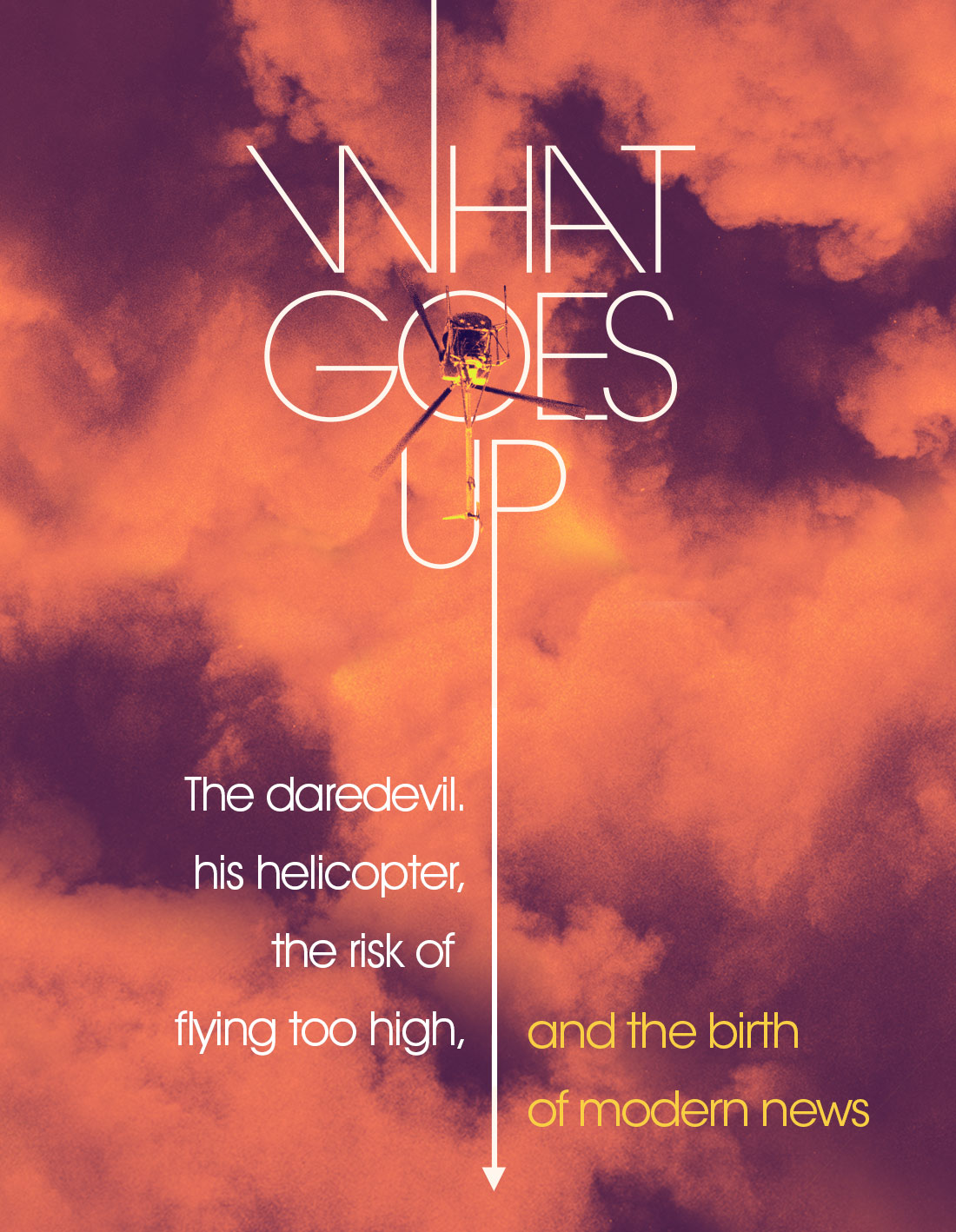 What Goes Up